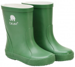 CeLaVi regenlaarzen Wellies junior rubber groen
