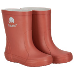 CeLaVi regenlaarzen Wellies junior rubber rood