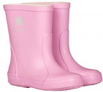 CeLaVi regenlaarzen Wellies junior rubber zalmroze