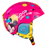 Disney skihelm Minnie Mouse meisjes