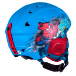 Disney skihelm Spider-Man jongens
