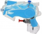 Free and Easy waterpistool 12 cm blauw