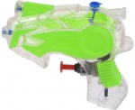 Free and Easy waterpistool 12 cm groen