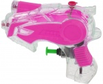 Free and Easy waterpistool 12 cm roze