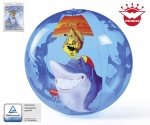 Happy People strandball Wehncke Down Under29 cm blau