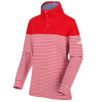 Regatta camiola shirt dames rood/wit