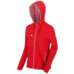 Regatta outdoorvest Ramana dames rood