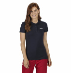 Regatta polo Sinton dames katoen navy