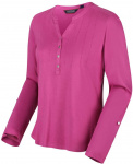 Regatta shirt Fflur Jersey Outdoor violet