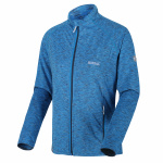 Regatta softshell jack Harty III dames blauw