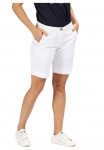 Regatta Solita II korte broek chino dames wit