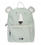 Trixie rugzak Mr. Polar Bear 8,5 liter groen