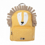 Trixie rugzak Mr. Lion 8,5 liter geel