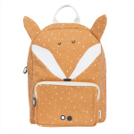 Trixie rugzak Mr. Fox 8,5 liter oranje