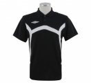 Umbro Team Polo Black